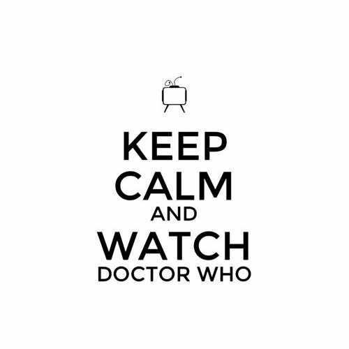 Keep Calm And Watch Doctor Who Vinyl Decal Sticker Size option will determine the size from the longest side Industry standard high performance calendared vinyl film Cut from Oracle 651 2.5 mil Outdoor durability is 7 years Glossy surface finish