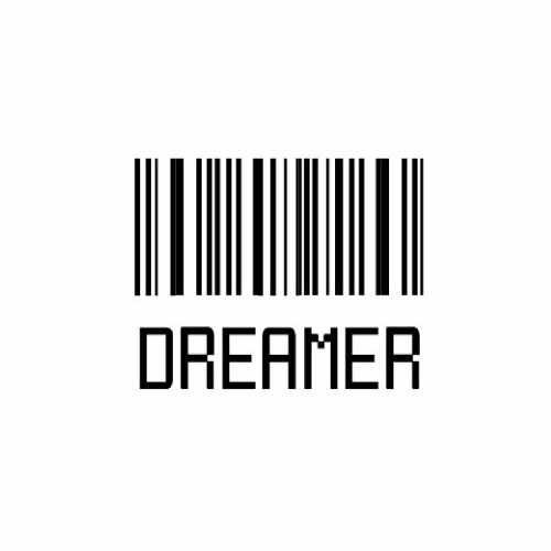 Dreamer  Vinyl Decal Sticker  Size option will determine the size from the longest side Industry standard high performance calendared vinyl film Cut from Oracle 651 2.5 mil Outdoor durability is 7 years Glossy surface finish
