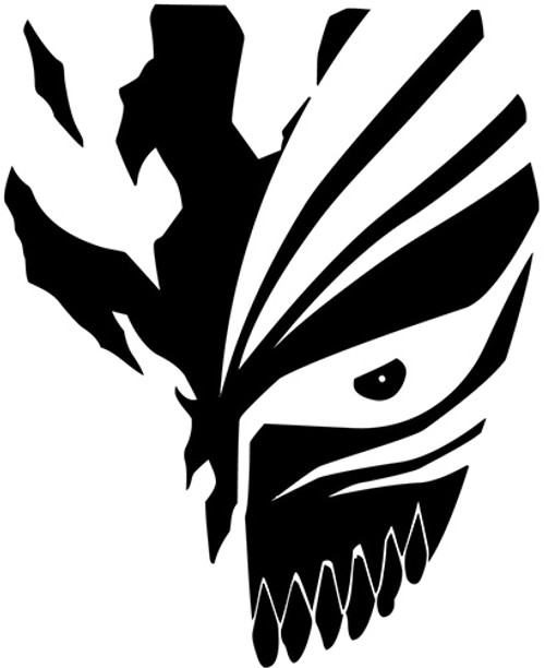 Bleach Ichigo Mask