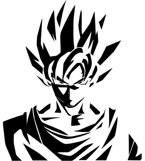 Dragon Ball Z Goku 1