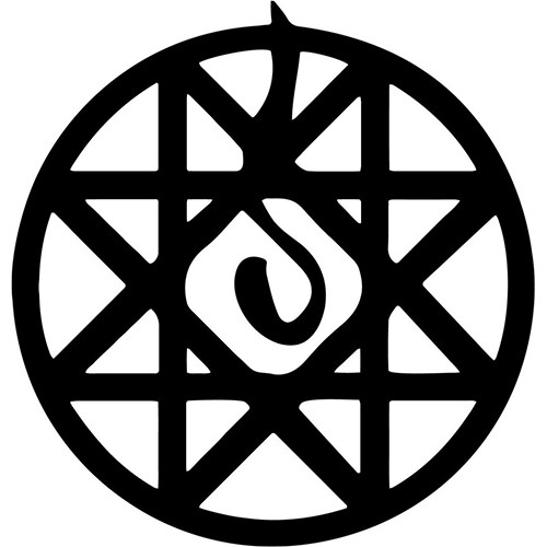 Full metal alchemist blood seal Vinyl Decal <div> High glossy, premium 3 mill vinyl, with a life span of 5 – 7 years! </div>