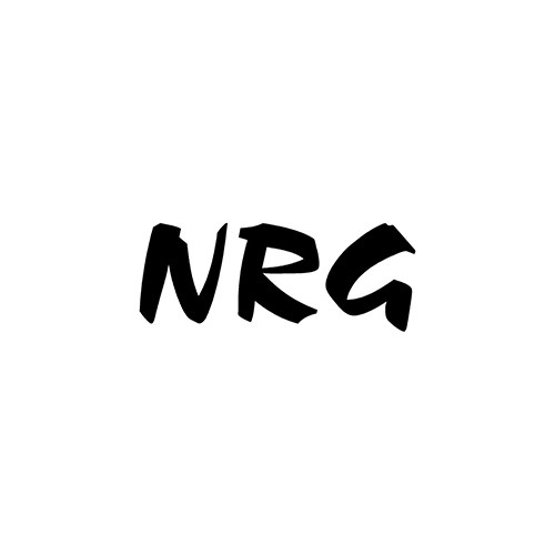 NRG Aftermarket Decal High glossy, premium 3 mill vinyl, with a life span of 5 - 7 years!