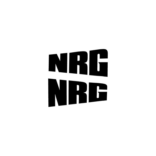 NRG ver2 Aftermarket Decal High glossy, premium 3 mill vinyl, with a life span of 5 - 7 years!