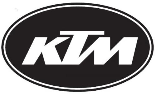 KTM Oval