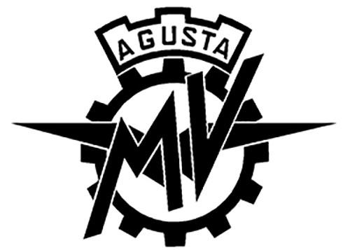 MV Agusta Emblem