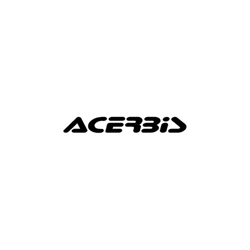 ACERBIS Aftermarket Decal High glossy, premium 3 mill vinyl, with a life span of 5 - 7 years!