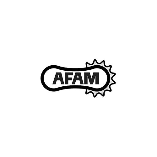 AFAM  Aftermarket Decal High glossy, premium 3 mill vinyl, with a life span of 5 - 7 years!