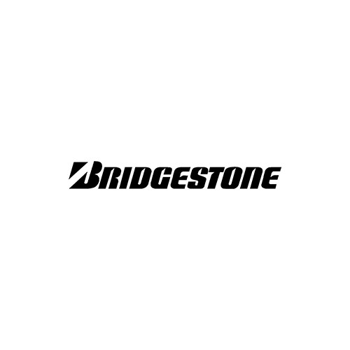 BRIDGESTONE  Aftermarket Decal High glossy, premium 3 mill vinyl, with a life span of 5 - 7 years!