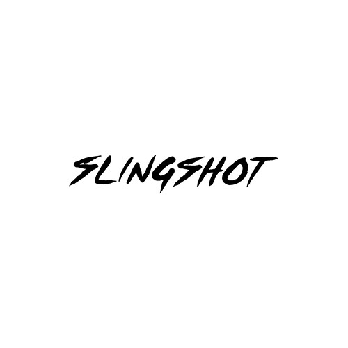 SLINGSHOT   0002  Aftermarket Decal High glossy, premium 3 mill vinyl, with a life span of 5 - 7 years!