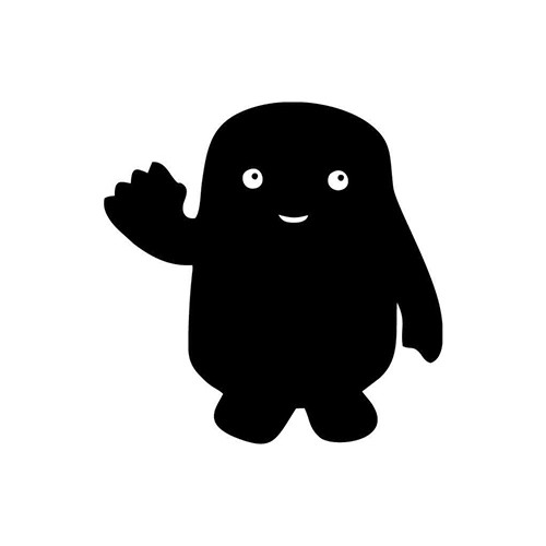 Adipose Vinyl Decal <div> High glossy, premium 3 mill vinyl, with a life span of 5 – 7 years! </div>