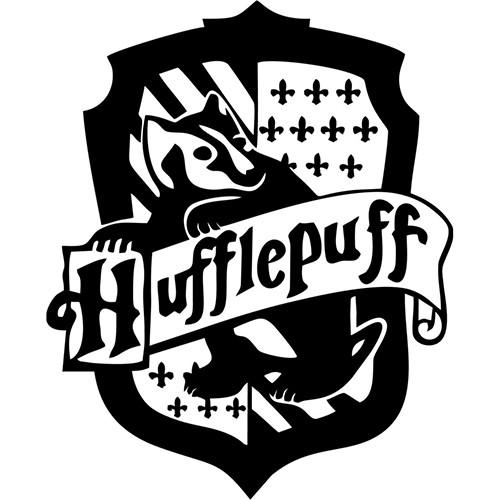 Harry Potter Hufflepuff House