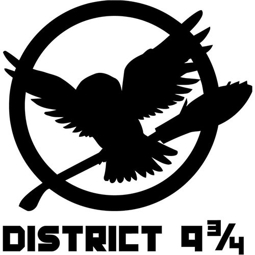 District 9 and 3 quarters Vinyl Decal <div> High glossy, premium 3 mill vinyl, with a life span of 5 – 7 years! </div>