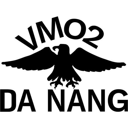 Magnum PI VM 02 Da Nang Patch Vinyl Decal <div> High glossy, premium 3 mill vinyl, with a life span of 5 – 7 years! </div>