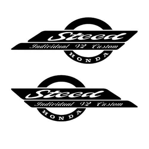 14125 kit honda steed Vinyl Decal <div> High glossy, premium 3 mill vinyl, with a life span of 5 – 7 years! </div>