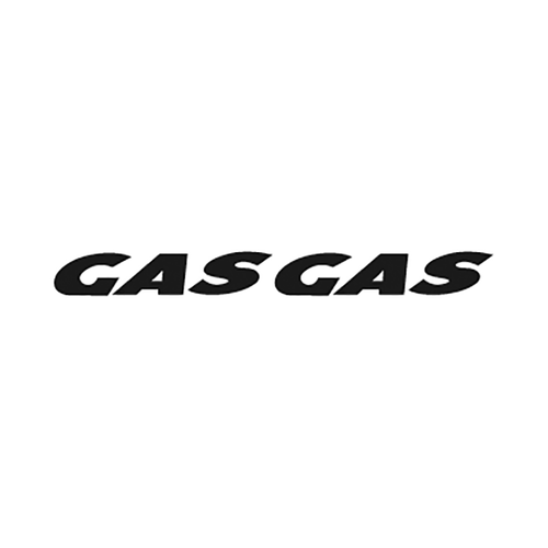 15267 gas gas logo 3 Vinyl Decal <div> High glossy, premium 3 mill vinyl, with a life span of 5 – 7 years! </div>