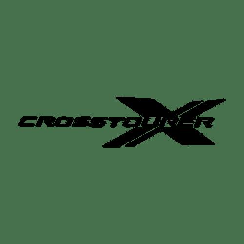 18915 honda crosstourer logo 2013 Vinyl Decal <div> High glossy, premium 3 mill vinyl, with a life span of 5 – 7 years! </div>