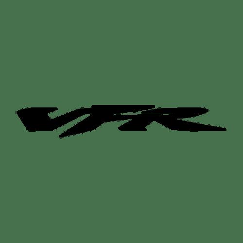 18938 Honda VFR Logo 2013 Vinyl Decal