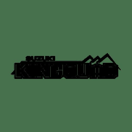 Suzuki King Quad Logo 2