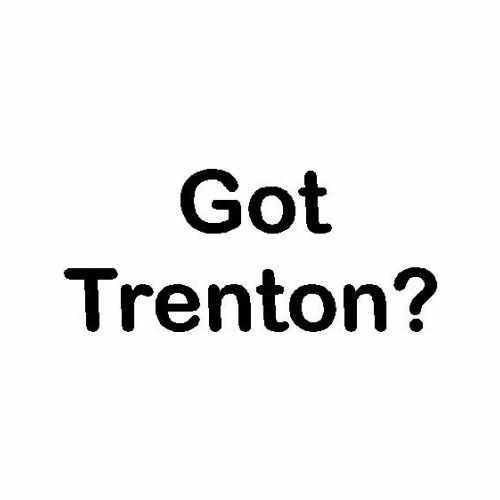 Capital Got Trenton  Vinyl Decal Sticker  Size option will determine the size from the longest side Industry standard high performance calendared vinyl film Cut from Oracle 651 2.5 mil Outdoor durability is 7 years Glossy surface finish