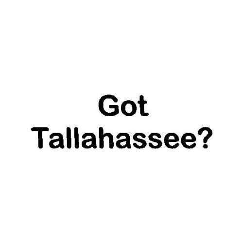 Capital Got Tallahassee Fl  Vinyl Decal Sticker  Size option will determine the size from the longest side Industry standard high performance calendared vinyl film Cut from Oracle 651 2.5 mil Outdoor durability is 7 years Glossy surface finish