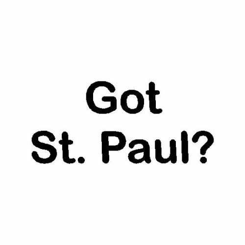 Capital Got St Paul Mn  Vinyl Decal Sticker  Size option will determine the size from the longest side Industry standard high performance calendared vinyl film Cut from Oracle 651 2.5 mil Outdoor durability is 7 years Glossy surface finish