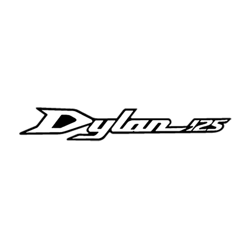 30798 Honda dylan 125 Vinyl Decal <div> High glossy, premium 3 mill vinyl, with a life span of 5 – 7 years! </div>