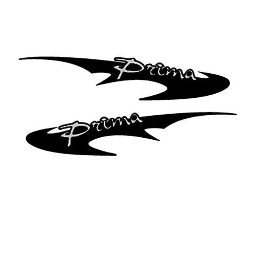 30812 kasinski Prima Vinyl Decal <div> High glossy, premium 3 mill vinyl, with a life span of 5 – 7 years! </div>