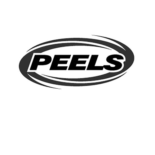 30956 peels Vinyl Decal <div> High glossy, premium 3 mill vinyl, with a life span of 5 – 7 years! </div>