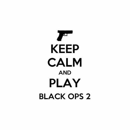 Keep Calm And Play Ops 2 Vinyl Decal Sticker Size option will determine the size from the longest side Industry standard high performance calendared vinyl film Cut from Oracle 651 2.5 mil Outdoor durability is 7 years Glossy surface finish
