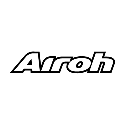 airoh helmet Vinyl Decal <div> High glossy, premium 3 mill vinyl, with a life span of 5 – 7 years! </div>