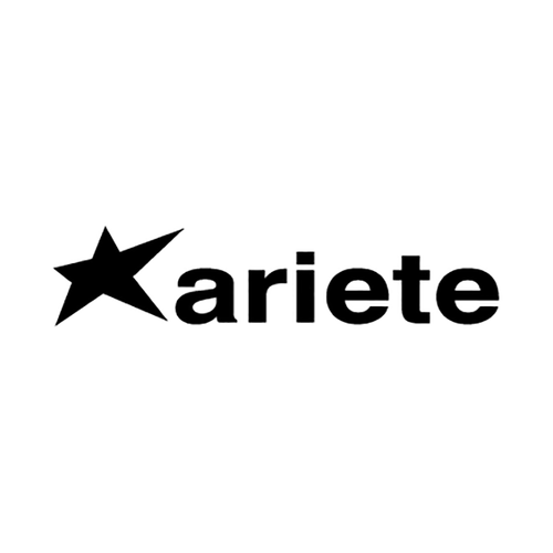 ariete moto logo 2 Vinyl Decal <div> High glossy, premium 3 mill vinyl, with a life span of 5 – 7 years! </div>