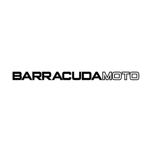 barracuda moto Vinyl Decal <div> High glossy, premium 3 mill vinyl, with a life span of 5 – 7 years! </div>