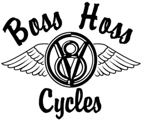 Boss Hoss Cycles