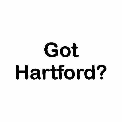 Capital Got Harford Ct  Vinyl Decal Sticker  Size option will determine the size from the longest side Industry standard high performance calendared vinyl film Cut from Oracle 651 2.5 mil Outdoor durability is 7 years Glossy surface finish