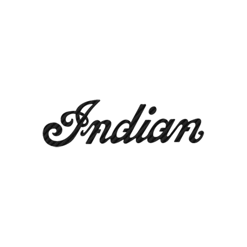 Indian carbone Vinyl Decal <div> High glossy, premium 3 mill vinyl, with a life span of 5 – 7 years! </div>