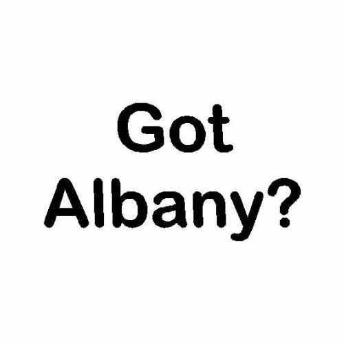 Capital Got Albany Ny  Vinyl Decal Sticker  Size option will determine the size from the longest side Industry standard high performance calendared vinyl film Cut from Oracle 651 2.5 mil Outdoor durability is 7 years Glossy surface finish