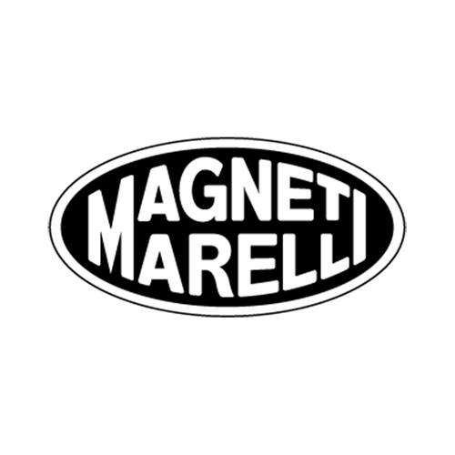 Magneti Marelli Vinyl Decal <div> High glossy, premium 3 mill vinyl, with a life span of 5 – 7 years! </div>