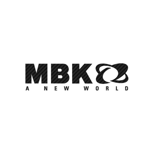 MBK carbone Vinyl Decal <div> High glossy, premium 3 mill vinyl, with a life span of 5 – 7 years! </div>
