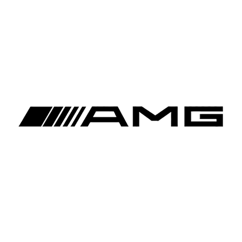 Mercedes amg Vinyl Decal <div> High glossy, premium 3 mill vinyl, with a life span of 5 – 7 years! </div>