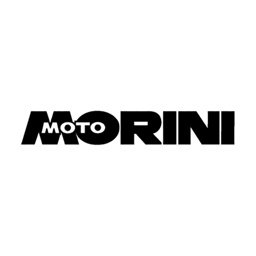 moto morini Vinyl Decal <div> High glossy, premium 3 mill vinyl, with a life span of 5 – 7 years! </div>