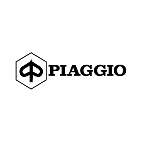 Piaggio Logo4 Vinyl Decal <div> High glossy, premium 3 mill vinyl, with a life span of 5 – 7 years! </div>
