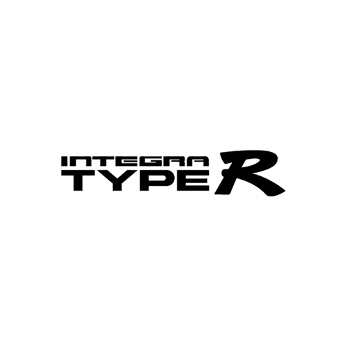 honda integra type r carbone Vinyl Decal <div> High glossy, premium 3 mill vinyl, with a life span of 5 – 7 years! </div>