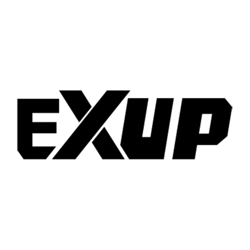 Yamaha Exup Vinyl Decal <div> High glossy, premium 3 mill vinyl, with a life span of 5 – 7 years! </div>