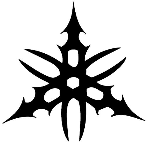 Yamaha Tribal