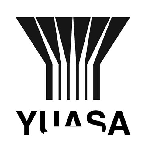 Yuasa Vinyl Decal <div> High glossy, premium 3 mill vinyl, with a life span of 5 – 7 years! </div>