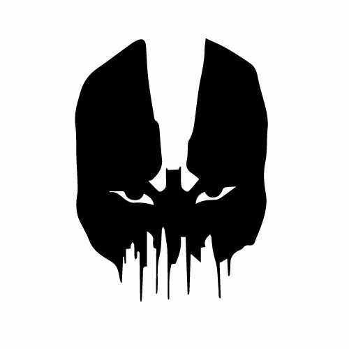 Batman & Bane Vinyl Decal Sticker  Size option will determine the size from the longest side Industry standard high performance calendared vinyl film Cut from Oracle 651 2.5 mil Outdoor durability is 7 years Glossy surface finish