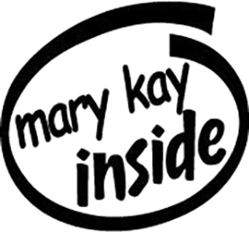 Mary Kay Inside