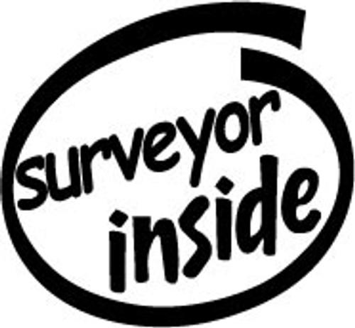 Surveyor Inside