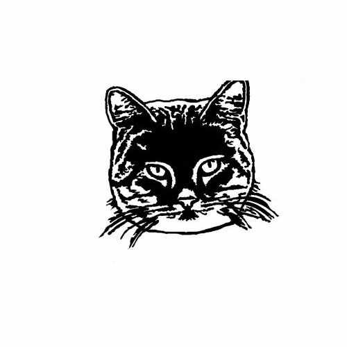 Animal- Cat  Vinyl Decal Sticker  Size option will determine the size from the longest side Industry standard high performance calendared vinyl film Cut from Oracle 651 2.5 mil Outdoor durability is 7 years Glossy surface finish