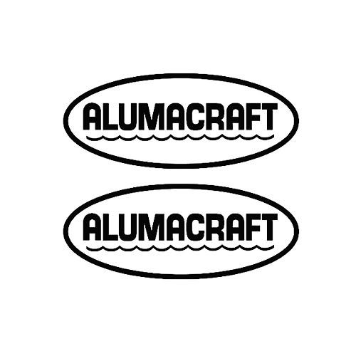 Alumacraft Boat